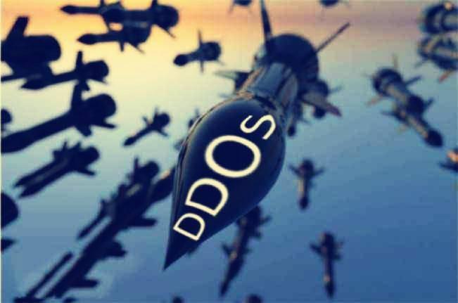 如何解决网站被DDOS攻击?-玖居暗巷